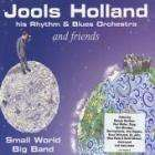Jools Holland & His Rhythm & Blues Orchestra & Friends - Small World, Big Band CD £2.99 + Free Delivery/Quidco/5% discounts @ Play