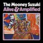 The Mooney Suzuki - Alive & Amplified CD £4.99 + Free Delivery/Quidco/5% deductions @ Play