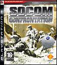 Socom Confrontation Solus £14:99 Delivered @ HMV (Pre-order)