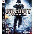 CALL OF DUTY WORLD AT WAR (PS3/XBOX360) £34.99 @ Sainsburys