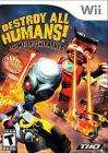 Destroy all Humans: Big Willy Unleashed for Nintendo Wii £12.71 Tesco