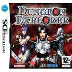 Dungeon Explorer (Nintendo DS) £5.39 with voucher + Free Delivery @ The Game Collection
