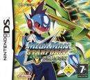 Megaman Starforce Dragon (Nintendo DS) £6.29 with voucher + Free Delivery @ The Game Collection