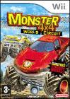 Nintendo Wii - Monster 4x4 Plus Steering Wheel - £17.99 delivered @ Game !