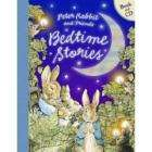 Peter Rabbit and Friends Bedtime Stories (Book & CD) [Illustrated] (Hardcover) £6.99 (RRP £12.99) + Free Delivery @ Red House Books