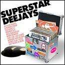 Various Artists - Superstar Deejays: 2CD £2.99 + Free Delivery/Quidco @ HMV