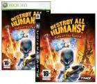 PS3 & XBOX 360 Destroy All Humans, Path of the Furon £21.93 Delivered @ Asda