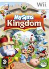 My Sims Kingdom Wii - £14 @ Asda