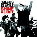 Rolling Stones : Shine A Light (2CD) - £4.99 delivered @ Hmv!