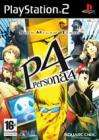 Persona 4 PS2 £14.99 pre-order at gameplay