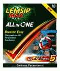 Lemsip Max - all in one - breathe easy 4pk - Reduced instore at Asda from £2.92 to 50p