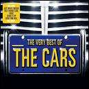 The Very Best of Cars CD, £2.99 delivered @ HMV + Quidco!
