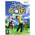 We Love Golf (Wii) - £6.99 @ Game Collection