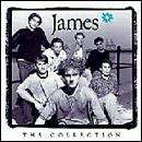 James : The Collection CD [Sit Down, She's a Star...] , £2.99 delivered @ HMV + Quidco!
