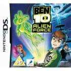 Ben 10: Alien Force (DS) - £19.99 or less delivered @ SoftUk! (From  Fri 13th March)
