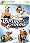 XBOX 360: Virtua Tennis 3 only £24.99 Or Less del + 2.5% points & 9% Quidco (making it under £18)