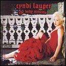 CYNDI LAUPER - Body Acoustic CD £2.99 + Free Delivery/Quidco @ HMV