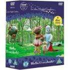 In the Night Garden: Hello Everybody! Box Set DVD only £16.16 (with voucher) + Free Delivery @ Zavvi
