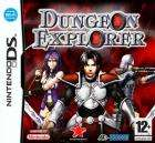 Dungeon Explorer (DS) £4.95 + Free UK Delivery @ The Game Collection