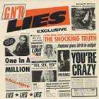 Guns N' Roses - G N' R Lies CD £2.99 delivered/Quidco @ Play