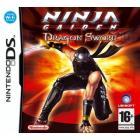 Ninja Gaiden Dragon Sword For Nintendo DS £9.99 @ Play + 5% discount + Quidco
