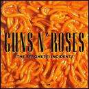 Guns and Roses : Spaghetti Incident CD £2.99 delivered @ HMV + Quidco
