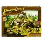 Indiana Jones Kingdom of The Crystal Skull Playset + 2 Figures £14.99 from Argos