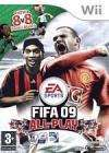 FIFA All Play 2009 On The Wii £17.91 + £1.99 @ BlahDVD