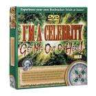"""I'm A Celebrity Get Me Out Of Here"" Interactive DVD Game - Was £14.97, Now £3.74"