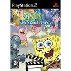 Spongebob Squarepants Lights, Camera, PANTS! (PS2) £2.95 Delivered @ Game collection (+10% off voucher if valid)