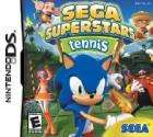SEGA Superstars Tennis DS Game - 5.94 delivered at 365games