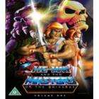 He-Man & The Masters Of The Universe - Vols. 1-3 DVD....£5.99 in store (Morrisons)