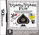 Magic Made Fun (DS) RRP £19.99 Now only £4.98 @ Game