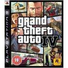 Grand Theft Auto: IV - (PS3/XBox 360) - £19.49 @ Argos