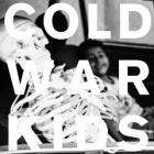 Cold War Kids - Loyalty To Loyalty (CD & DVD) £4.49 (with voucher) + Free Delivery @ CD Wow