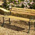 Bench-£15.00 +Delivery Charge £5