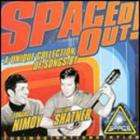 Leonard Nimoy / William Shatner - Spaced Out CD £2.99 + Free Delivery/Quidco/5% @ Play (Star Trek)
