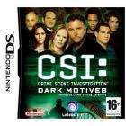 Crime Scene Investigation - Dark Motives For Nintendo DS £9.99 @ Play [Next Cheapest With Stock £15.73] + 5% Discount + Quidco
