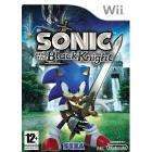 Sonic and the Black Knight for the Wii £23.99 @ Amazon