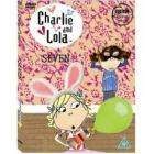 CHARLIE & LOLA DVD - VOLUME 7 - £5. 98 @ Amazon (RRP £12.99) FREE DELIVERY