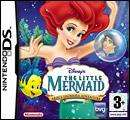 Disneys The Little Mermaid: Ariels Undersea Adventure DS Game  * £4.99 @ HMV   * free uk delivery Plus cashback !