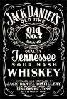 Jack Daniels 50cl bottle inc pourer £9.99 @ Netto
