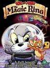 Tom & Jerry : The Magic Ring (DVD) - just £2.96 delivered !!