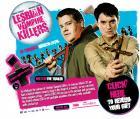 Lesbian Vampire Killers USB Memory Stick (Free but £2.99 postage)