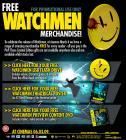 Watchmen USB Memory Stick (Free but £2.49 postage)