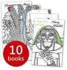 The Perennial Collection - 10 Books (RRP £79.90) only £5.99 + (Free Delivery with voucher over £15 spend) @ Book People