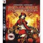 Command and Conquer: Red Alert 3 Ultimate Edition on PS3 £37.99 delivered or less @ Gameplay