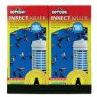Gotcha Plug-In Insect Killer £9.99 (Twin Pack)