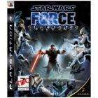 Star Wars: The Force Unleashed PS3 £14.99 @ Comet [Collect From Store] Next Cheapest £24.05