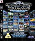 Sega Megadrive Ulimate Collection (PS3) for £17.95 @ blahdvd.com